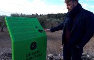 Sant Jordi senyalitza una ruta per mostrar les oliveres mil·lenàries del municipi