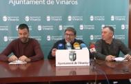 Vinaròs; roda de premsa de l'Ajuntament 08-02-2016