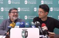 Vinaròs; roda de premsa de l'Ajuntament 13-02-2018