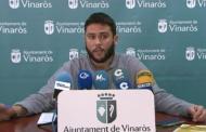 Vinaròs; roda de premsa de la Regidoria de Participació Ciutadana 19-02-2018