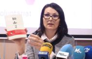 Vinaròs; roda de premsa de la Regidoria de Cultura 20-02-2018
