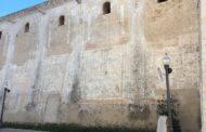Vinaròs, el PP reclama una actuació urgent per conservar les pintures fingides de l'església Arxiprestal