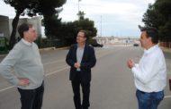 Alcalà, l'Ajuntament adjudica les obres de renovació de la xarxa de sanejament de l'entorn de Les Fonts