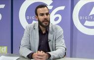 L'ENTREVISTA. Carlos Flos, regidor d'Hisenda de l'Ajuntament de Benicarló 06/04/2018