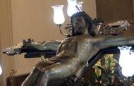 Benicarló, comença el novenari del Crist del Mar