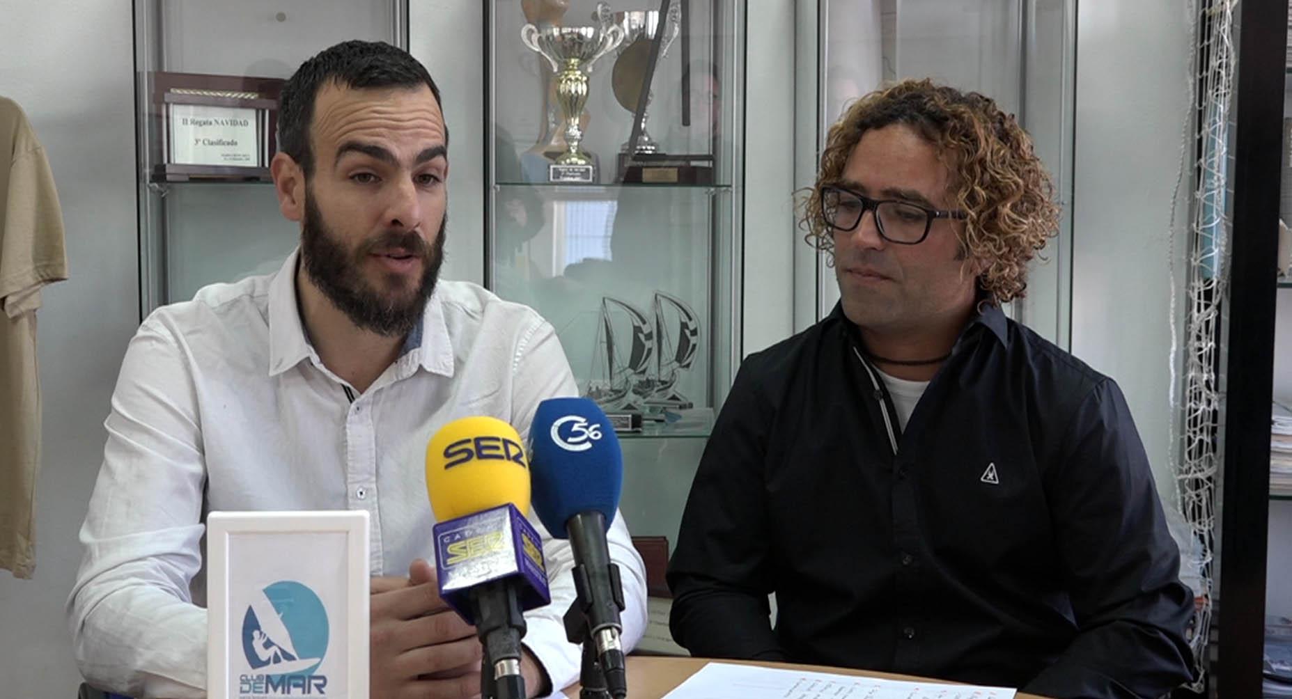 Benicarló, comença una nova temporada d'esports nàutics amb la 16a Regata de la Carxofa