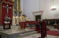Benicarló; Missa en honor a Sant Josep 19/03/2018