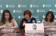 Vinaròs presenta la programació per al Dia Internacional de la Dona