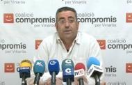 Vinaròs, Compromís assegura que l'arquitecte que desenvolupa Pla Estratègic no te cap vinculació amb el partit