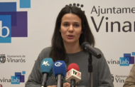 Vinaròs; inauguració de les II Jornades Emprenem en Femení 14-03-2018