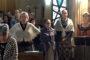 Benicarló; Solemne Missa Cantada pel Grupo del Centro Aragonés de Benicarló 21-04-2018