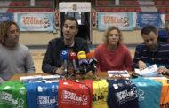 Benicarló; Roda de premsa per informar de les últimes  novetats en diverses competicions esportives 16-04-2018