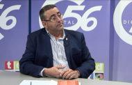 L'ENTREVISTA. Jordi Moliner, regidor d'Agricultura, Pesca i Sostenibilitat de l'Ajuntament de Vinaròs 03/04/2018