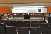Peñíscola; Sessió extraordinària del Ple de l'Ajuntament de Peñíscola 23-04-2018