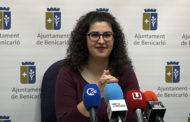 Benicarló, Joventut renova la pàgina web