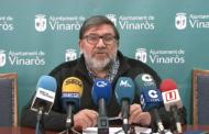 Vinaròs; roda de premsa de l'Ajuntament 04-04-2018