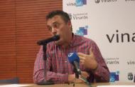 """Vinaròs; Conferència a càrrec de Juan Manuel Gozalvo:  """"Castelló terra de vins"""" al Vinalab 12-04-2018"""