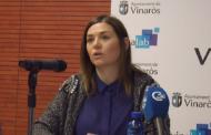 """Vinaròs; Conferència a càrrec de María Dolores Parra:  """"Ajudes per a la internacionalització"""" al Vinalab 13-04-2018"""