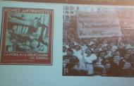 """Vinaròs; Confèrencia: """"República i Guerra Civil. El protagonisme de les dones a través de la imatge i la propaganda"""" per Conxita Solans 19-04-2018"""