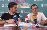 Vinaròs; roda de premsa de la Regidoria de Joventut 23-04-2018