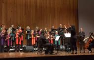 Peníscola; Concert de primavera de la Coral Polifònica de Peníscola 20-05-2018