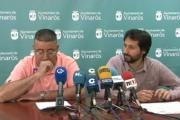 Vinaròs; roda de premsa de la Regidoria de Medi Ambient 22-05-2018