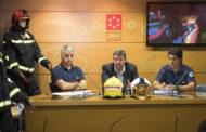 La Diputació renova els equips del Consorci Provincial de Bombers