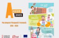 Sant Mateu rep 171.000€ a través del programa Avalem Joves Plus