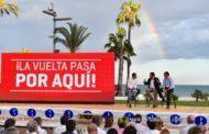 Presentació de la Volta Ciclista Espanya