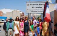 Alcalà de Xivert Alcossebre s'agermana amb el municipi francès de Forcalquier