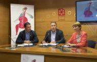 Peníscola acollirà a l'agost el 22é Festival Internacional de Música Antiga i Barroca