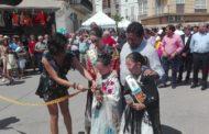 Canet lo Roig ha celebrat este cap de setmana la 16a Fira de l'Oli