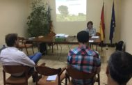 Santa Magdalena, la direcció del Parc Natural de la Serra d'Irta presenta la memòria 2016