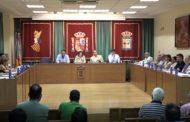 Benicarló; sessió ordinària del Ple de l'Ajuntament de Benicarló 29/06/2017