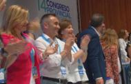 El PP de Castelló ratifica a Barrachina com a nou líder de la formació