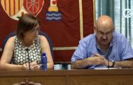 Benicarló. Sessió extraordinària del Ple de l'Ajuntament de Benicarló 22/06/2017
