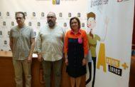 Benicarló; Roda de premsa de l'Ajuntament 07-06-2017