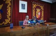 Vinaròs, la consellera Bravo anuncia reformes al Pala de Justícia
