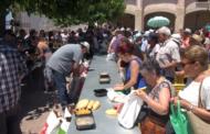 Vinaròs; Festivitat de la Mare de Déu de la Misericòrdia, patrona de la ciutat 11-06-2017