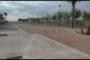 Benicarló, s'habilita un espai per estacionar les autocaravanes
