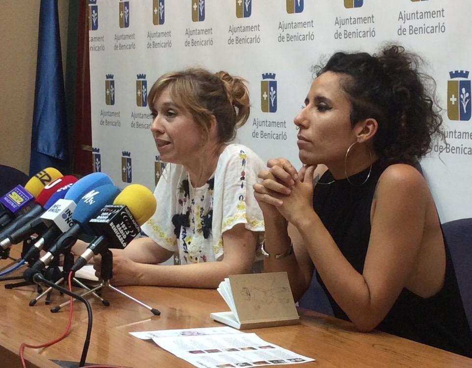Benicarló celebrarà el cicle Bategant Resistències per fomentar la llibertat sexual