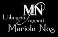 Espai Mariola Nos, programa 67 Toni Torregrosa 11-10-2017