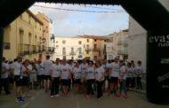 Prop de 250 persones van participar diumenge la marxa senderista de Càlig