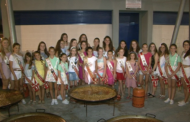 Vinaròs, centenars de veïns participen en la Nit de la Cuina Vinarossenca