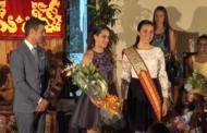 Benicarló, Alba Río ha estat elegida com a reina de les Festes Patronals 2017