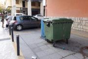 Benicarló, el PP denuncia que a la plaça del mercat presenta un aspecte brut i deteriorat