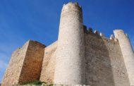 La Diputació avança amb les feines de restauració al Castell de Xivert