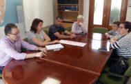 Alcalà, la Generalitat ratifica la resolució que permet als taxis operar a l'aeroport de Castelló