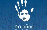 Vinaròs, el PP critica a l'ajuntament per no celebrar cap acte en record a Miguel Ángel Blanco