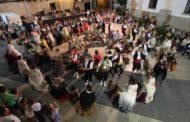 Tírig celebra el Ball Pla emmarcat dintre de la programació de les Festes Patronals